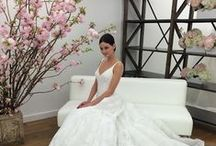 Bridal Market 2016 / Bridal Market Spring 2016 Wedding Gown Collection     #NYBFW #BridalFashionWeek #BridalMarket #BridalFashion #Gowns #Bridesmaid #Accessories