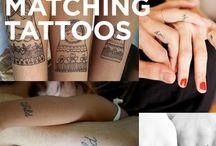 Tattoos / Tattoos and designs / by Basari Aruba