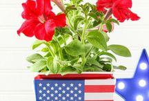 Memorable Fourth of July / From July 4th recipes to Fourth of July decorations, DIY July 4th ideas to Fourth of July activities for kids, these mid summer ideas will make your Independence Day celebration unforgettable!