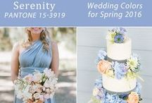 Spring wedding / by Events Beyond