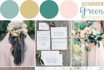 Summer Wedding / by Events Beyond