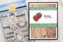 COMPANY: Sunny Studio Stamps
