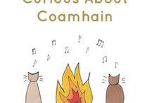 Curious About Coamhain