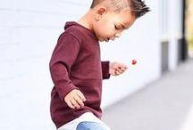 Baby Boy Swag