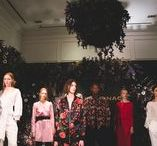 The New York Fashion Week Collection - Spring '17 / Club Monaco's Spring '17 New York Fashion Week collection presentation