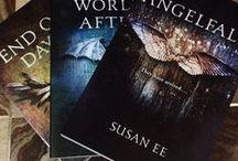 World After-Susan Ee