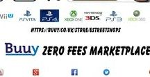 Buuy FEE FREE Marketplace / Buuy  is the UK NO FEES FREE MARKETPLACE. NO FINAL VALUE FEES NO SHOP FEES NO LISTING FEES. NO FEES BETTER DEALS