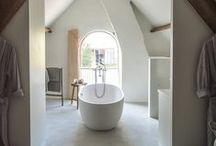 Bathrooms and tubs
