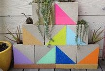 Craft / It's fun to feel crafty!  Aspire to one fun project!  / by Mercedes H
