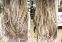 Hair Perfect! / by Jenny Taylor