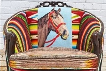"""Decor - Chairs --- """"Have a seat...."""" / Fun and funky places to rest your derriere! / by Ginger Brown"""