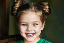 Kiddo / Kiddos are Fun to Look at!  Hard to Raise! / by Mercedes H