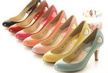 Shoe / A Closet Full! / by Mercedes H