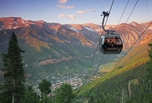 Summer in the Mountains / by SKI Magazine