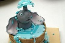 Cupcakes  / by Grace Tennent