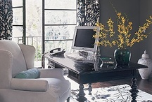 Office Inspiration / by Susan Dryden