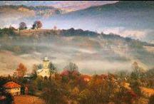 ❀ Romania ❀  / The man has one homeland, the rest are countries. (Octavian Paler)