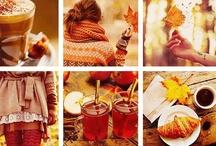 ❀ Autumn Colors ❀