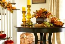 Autumn Colors / by Claudia Difusco