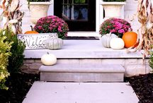 Front Porch/Back Deck / by Susan Dryden