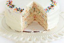 recipes--desserts / by Caroline Ott