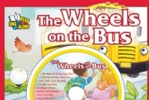 Read and Sing-Along Books