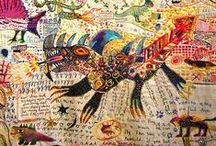 ART II / More joy, more wonderfulness, more ART / by Meredith Mustard