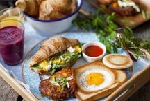 Breakfast & Brunch ღ / For special occasions or just for fun! / by Susan Moore