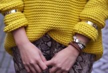 Knitting / by Barbara Allyn