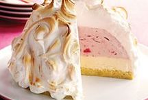 Just Desserts ღ / by Susan Moore