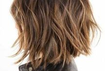 Hair / Great Hairstyles
