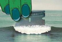 INTO THE OCEAN, END IT ALL / by Liquid Bones