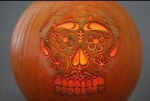 Pumpkin Carving / by Instructables