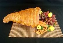 Thanksgiving Dinner / Everything you need to prepare your Thanksgiving Dinner, even if there are just the two of you to share it! Don't forget to check out the Pie board for something to finish off your meal! / by Instructables
