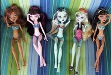 Girls Stuff ♥ / girls, girls, girls