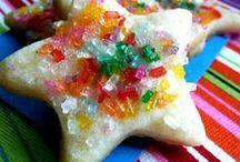 ✿☃ Christmas Sugarplums & Treats ✿☃ / by Susan Moore