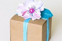Gifts For Mom / by Instructables