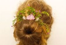 Hairstyles / by Instructables