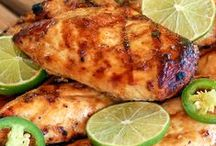 Chicken Dishes ღ / by Susan Moore