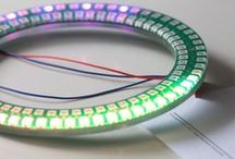 LEDs / by Instructables