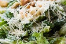 Salads & Dressings ღ / by Susan Moore