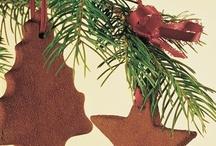 Winter/Christmas / by Barbara Allyn