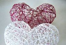 Valentine Crafts / by Instructables