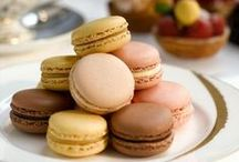 ❀ Macarons ❀
