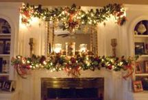 ⊱✿♡Christmas Decor ♡✿⊱ / by Susan Moore