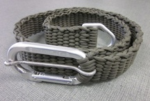 Paracord / by Instructables