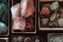 TREASURE FILLED CIGAR BOXES / by Liquid Bones