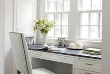 Home Office / Inspiration and ideas for your Home Office.