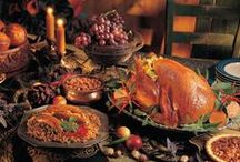 ❀ Thanksgiving Feast ❀ / by Susan Moore