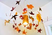 Thanksgiving Crafts / by Instructables